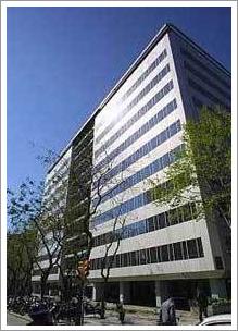 Edificio petrocat